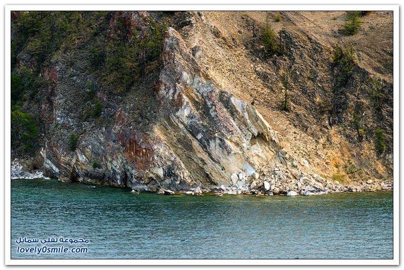 بايكال أعمق بحيرة في العالم Baikal-the-deepest-lake-in-the-world-12
