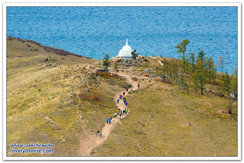 بايكال أعمق بحيرة في العالم Baikal-the-deepest-lake-in-the-world-23