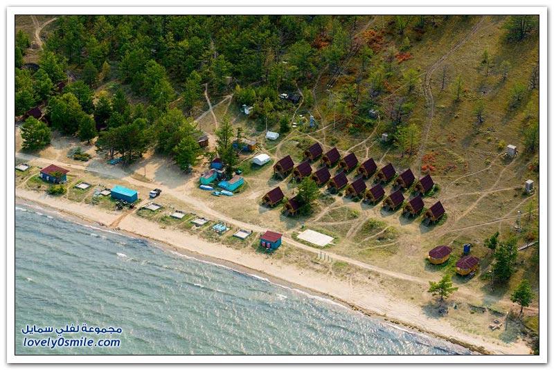 بايكال أعمق بحيرة في العالم Baikal-the-deepest-lake-in-the-world-35