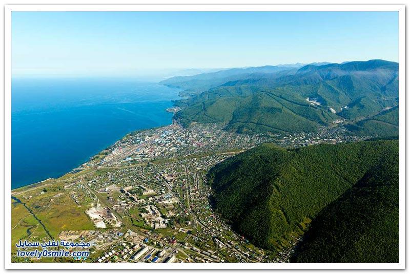 بايكال أعمق بحيرة في العالم Baikal-the-deepest-lake-in-the-world-46