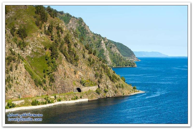 بايكال أعمق بحيرة في العالم Baikal-the-deepest-lake-in-the-world-47