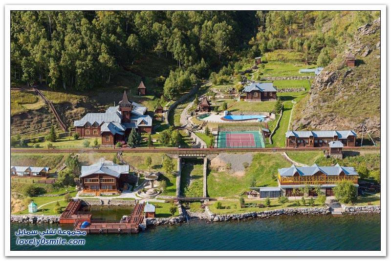 بايكال أعمق بحيرة في العالم Baikal-the-deepest-lake-in-the-world-54