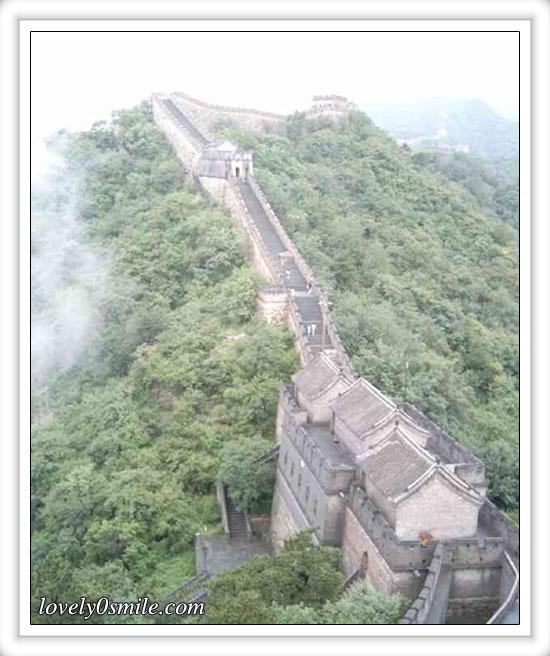 كل ما يخص الصين..سور الصين العظيم Great-China-wall-08
