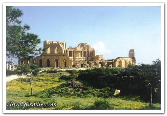 صور لبعض مناطق ليبيا Libya-22