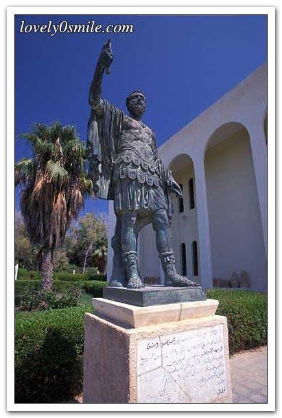 صور لبعض مناطق ليبيا Libya-23