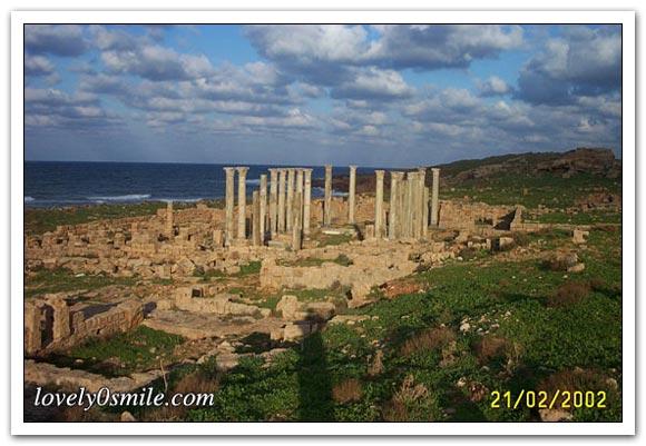 صور لبعض مناطق ليبيا Libya-27