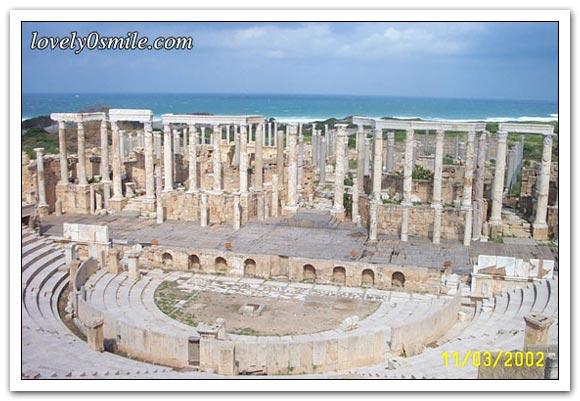 صور لبعض مناطق ليبيا Libya-31