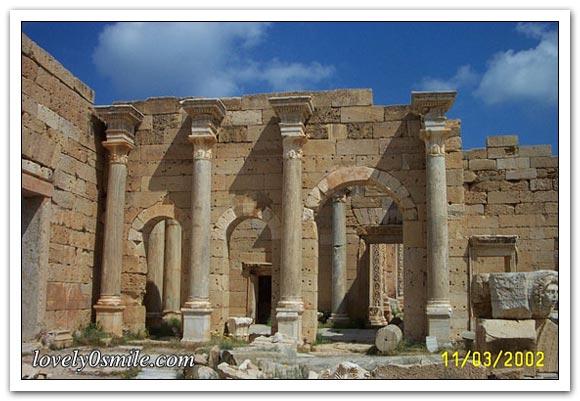 صور لبعض مناطق ليبيا Libya-32