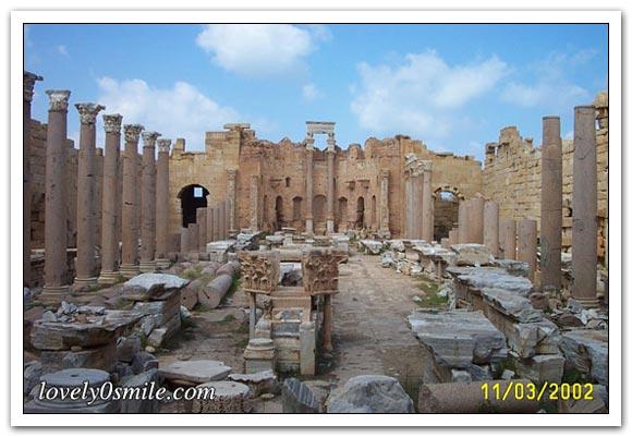 صور لبعض مناطق ليبيا Libya-33
