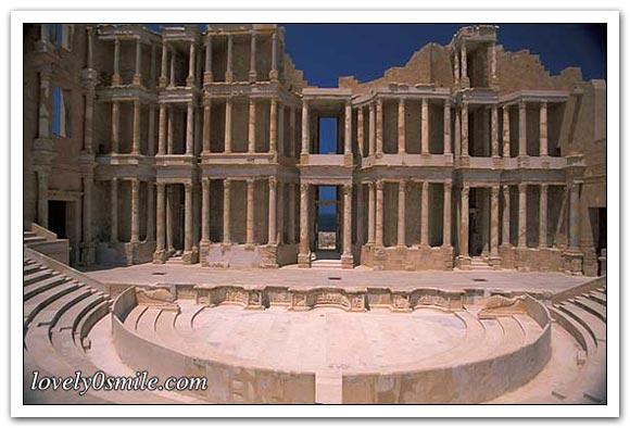 صور لبعض مناطق ليبيا Libya-39
