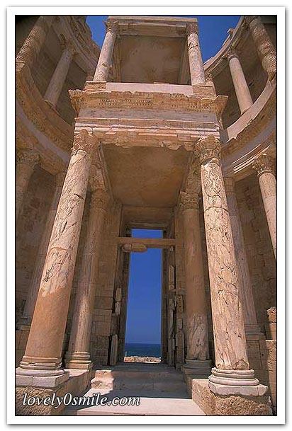 صور لبعض مناطق ليبيا Libya-40