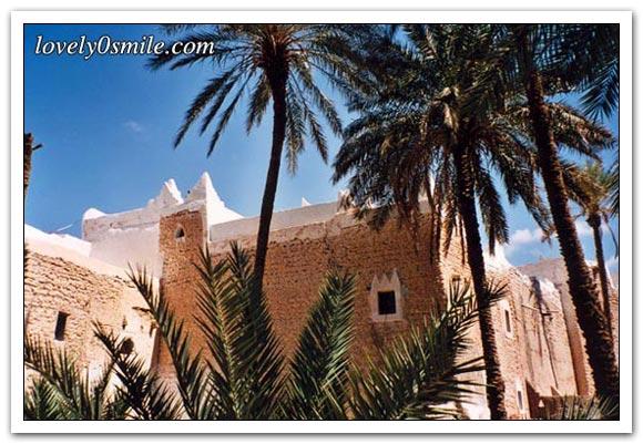 صور لبعض مناطق ليبيا Libya-44