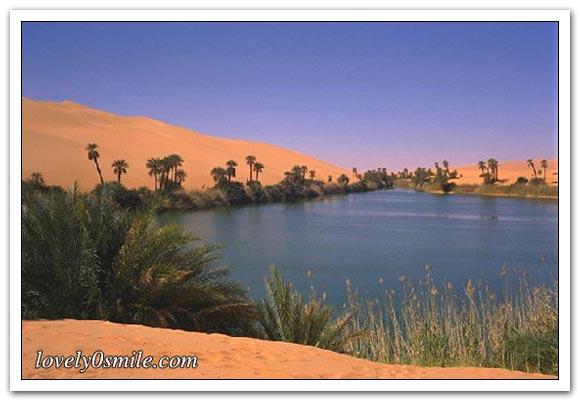 صور لبعض مناطق ليبيا Libya-48