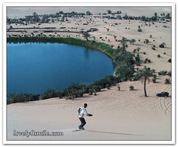 صور لبعض مناطق ليبيا Libya-50