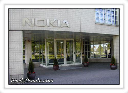 تعرف على قصه شركه نوكيا Nokia-16