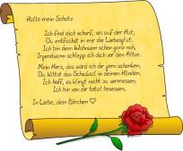 Shprehni ndjenjat permes poezise.. - Faqe 6 Liebesgedicht.de