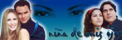 Моя ненаглядная девочка / La Nina de Mis Ojos  La_nina_de_mis_ojos