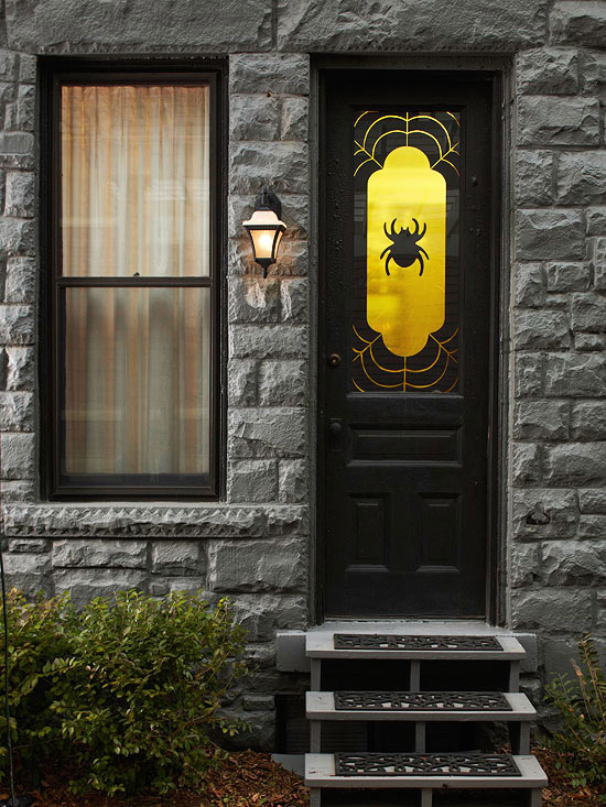 Halloween pictures - Page 7 41885-Spooky-Spider-Window-Decoration