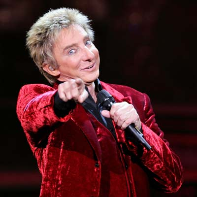 Performers that are worse than Bob Dylan Manilow