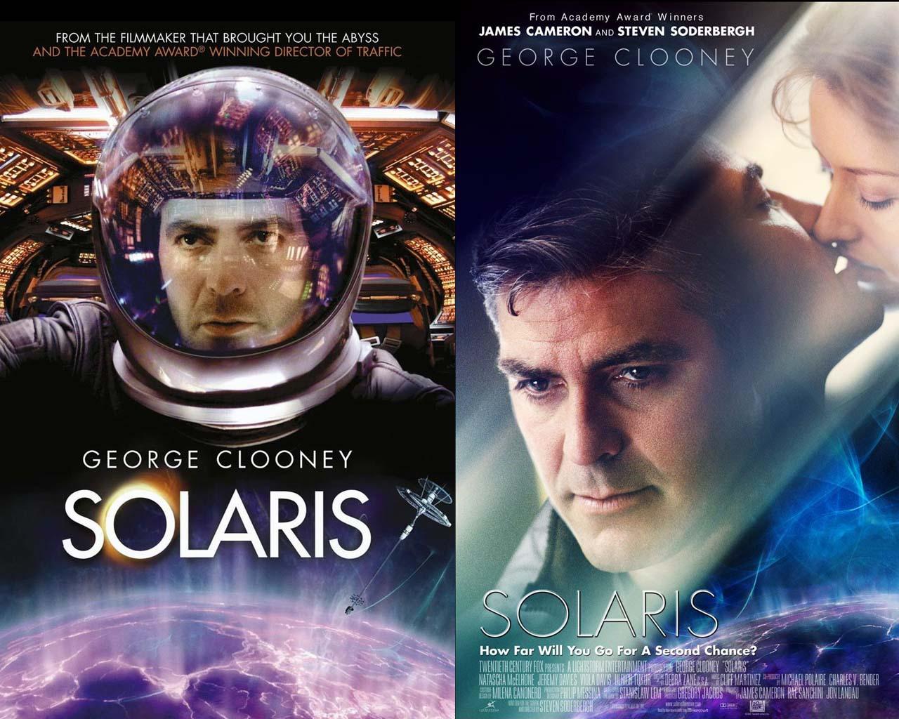 Cinema e spettacoli - Pagina 5 Solaris
