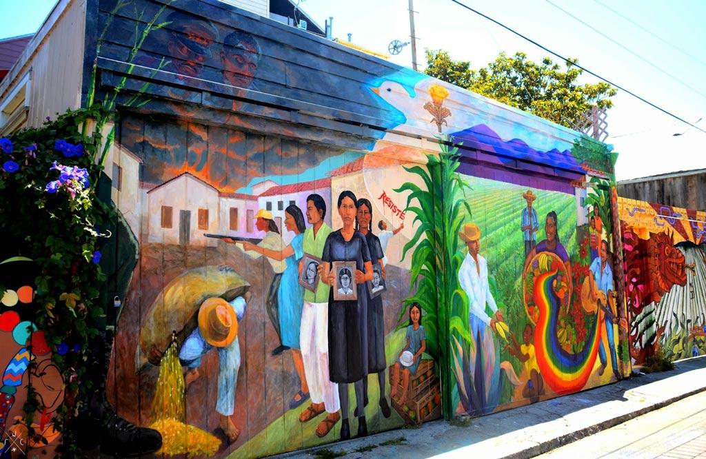 les plus beaux Street Art  - Page 2 Lsd13-mars-2015-street-art-artistique-rue-sf-road2