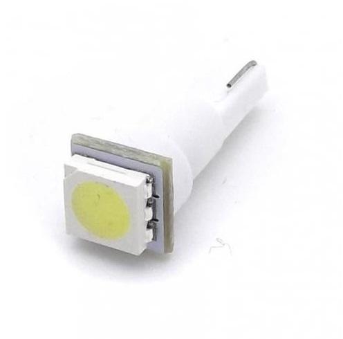 Cambiar bombillas luces cortesía sobre-puertas por LED LED-T5_1