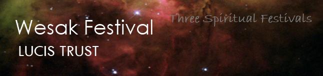 La fête du Wesak, fête du Bouddha - Pleine Lune de Mai Wesak_template