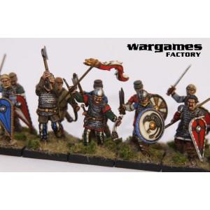 Figurines 28mm plastique 853-1654-large