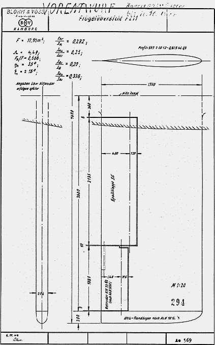 Luftwaffe 46 et autres projets de l'axe à toutes les échelles(Bf 109 G10 erla luft46). - Page 2 Bv211-2