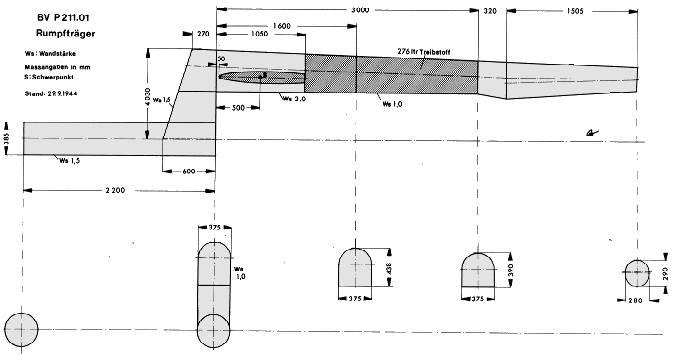 Luftwaffe 46 et autres projets de l'axe à toutes les échelles(Bf 109 G10 erla luft46). - Page 2 Bv211-3