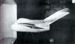 Fw Ta 183  ,II JG300 ,Löbnitz 1946 ... Ta183wt1
