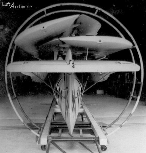 Pas-à-pas : Arado 231 v1 [MPM 1/48] - Page 3 Ar231_2
