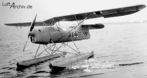 Pas-à-pas : Arado 231 v1 [MPM 1/48] - Page 3 Ar_231