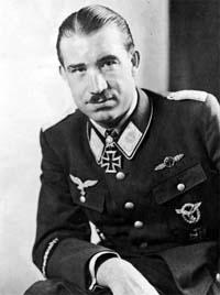 Les premiers et les derniers (Adolf Galland) Galland