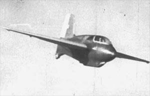 Messerschmitt Me 163 Me163-12