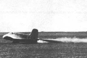 Messerschmitt Me 163 Me163-3