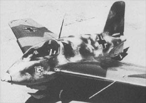 Messerschmitt Me 163 Me163-5