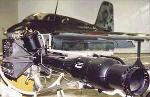Messerschmitt Me 163 Me163-7