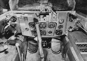 Messerschmitt Me 163 Me163-8