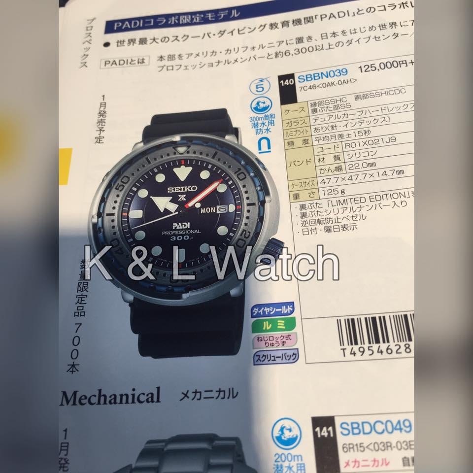 Nuevos modelos padi Seiko-TUNA-PADI-SBBN039