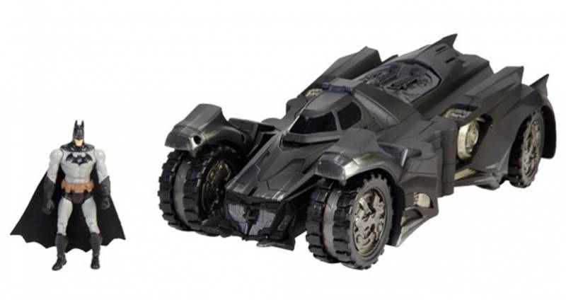 Batman : Arkham Knight éditions spéciales 144679_grande
