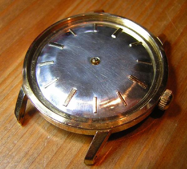 Mes débuts dans la restauration de montre MercuriPolie