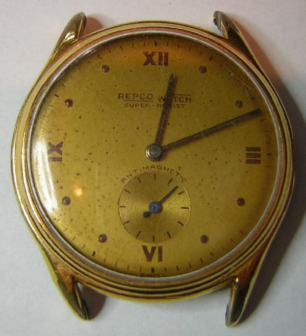 Mes débuts dans la restauration de montre RepcoAv