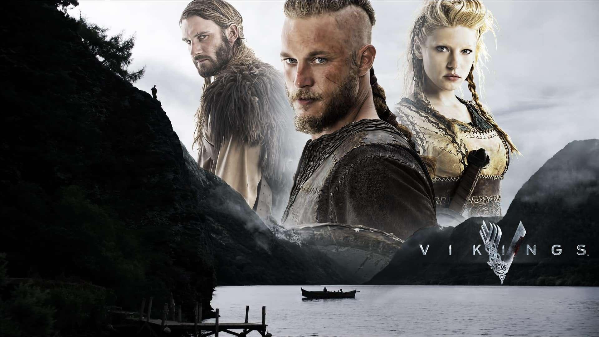 La galerie d'arts du Drakkar (toutes saisons) Vikings01-01