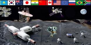 Mission Chang'e 3 (pré atterrisage) ILDC-Buzz