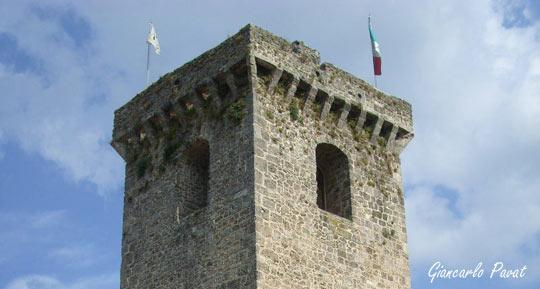 Edifici e luoghi misteriosi in Italia: consigli di viaggio Banda-04