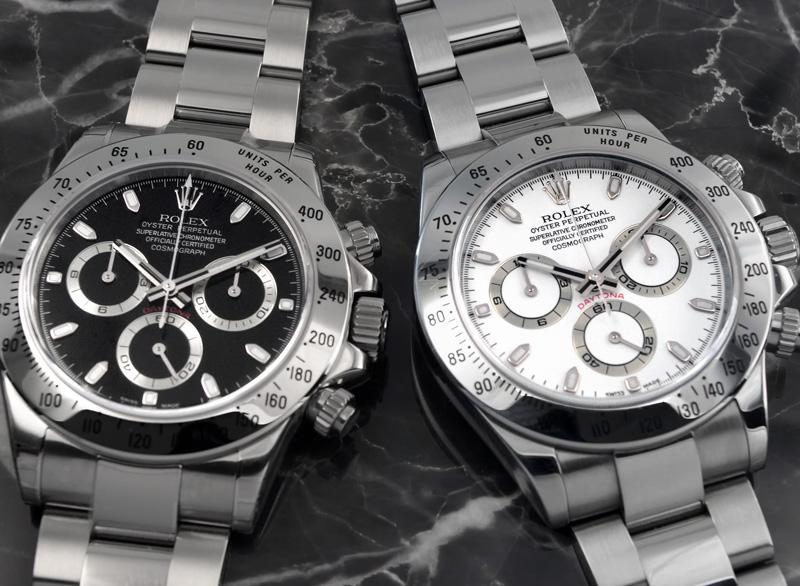 La montre sportive de l'année 2010 (au catalogue en 2010), plongeuses exclues Blackearlyz3