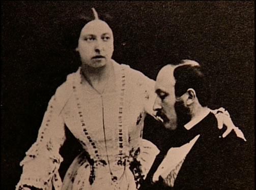 Princesa Margarita de Gran Bretaña e irlanda del Norte Victoria_and_albert2
