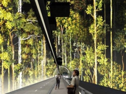 Ponts, viaducs et tunnels remarquables (ouvrages d'art) pour le vélo -tunnelmodedoux_skertzo-51