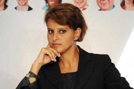 Les femmes en politique : les quotas Najat-vallaud-belkacem-lors-de-l-universite-d-ete-du-ps-a_677318_460x30611